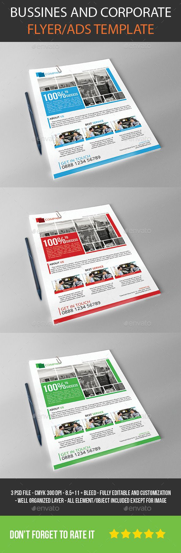 15 best flyer design images on Pinterest | Flyer design, Flyer ...