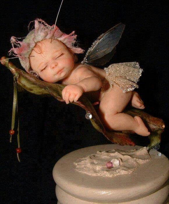 Baby Fairy...