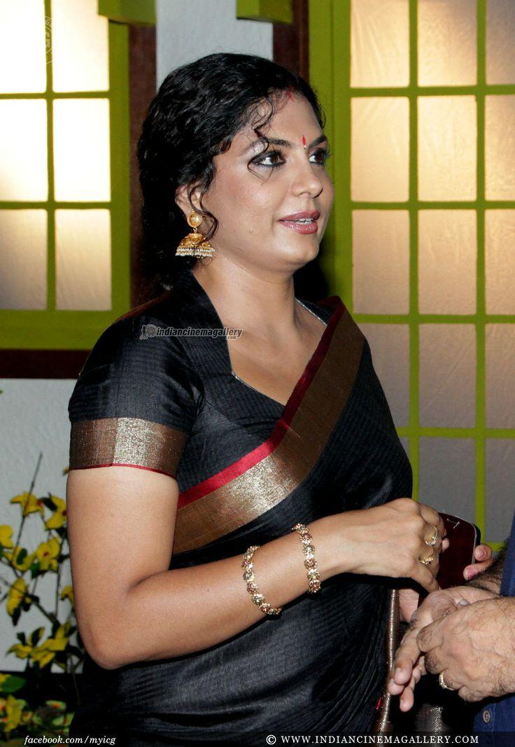 Asha Sarath at Jean Paul Reception