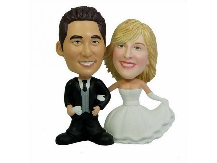 bobblehead wedding cake topper best 25 monogram wedding cakes ideas on 1994