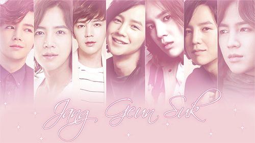 My K-Drama Sweetheart Jang Geun Suk Fan Edit ~ ❤ Jang Keun Suk / JGS / JKS / 장근석 / kdrama / korean drama actor / fan art