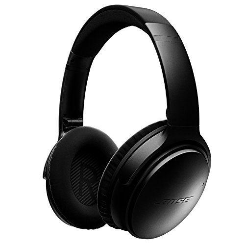 Bose QuietComfort 35 Wireless Headphones Noise Cancelling