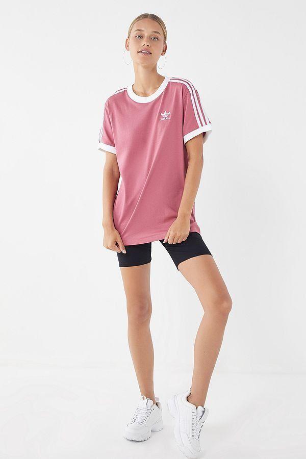 Adidas Originals Three Stripes Dress, Small