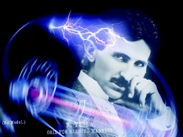 Fabricación de una Bobina de Tesla Casera. 1.- Investigación. 2.- Diseño de la estructura. 3.- Cálculos electricos. 4.- Medidas de seguridad. 5.- Materiales. 6.- Fabricación. 1.- Investigación:. ¿Que es una bobina?. Es un devanado de hilo...