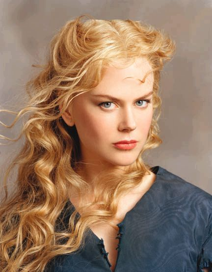 Nicole Kidman - Cold Mountain 2003