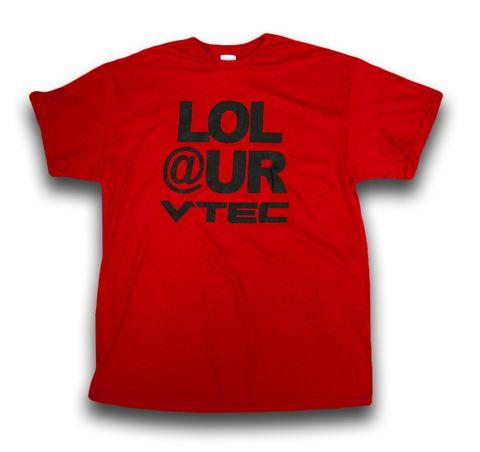 LOL @ Vtec