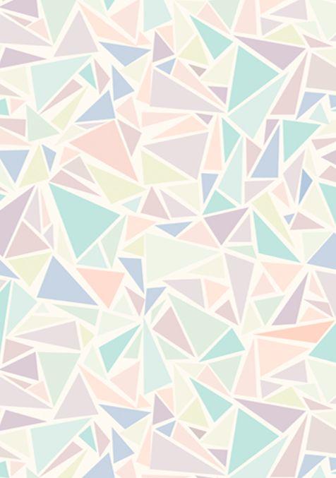 One of the patterns I've designed last season
