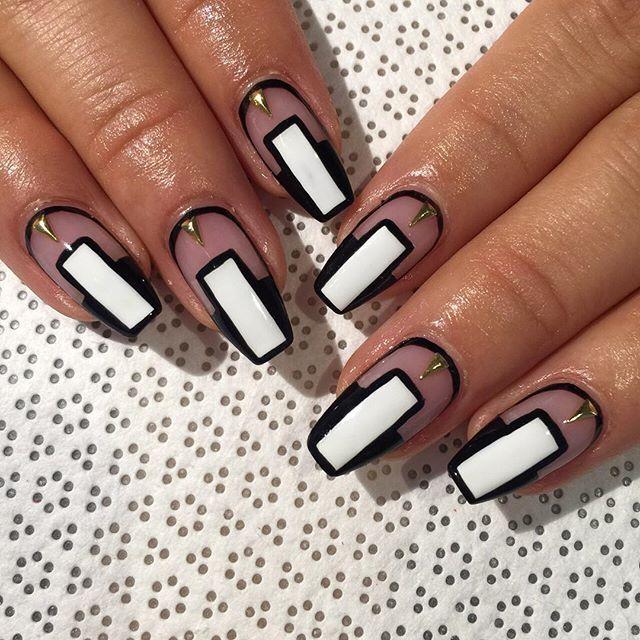 Instagram media vanityprojectsmia #nail #nails #nailart