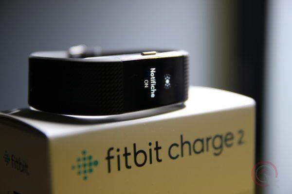 La differenza sostanziale di questo nuovo Fitbit Charge 2 sta nel design, nell'aggiunta di nuovi sport da monitorare e da una migliore qualità...