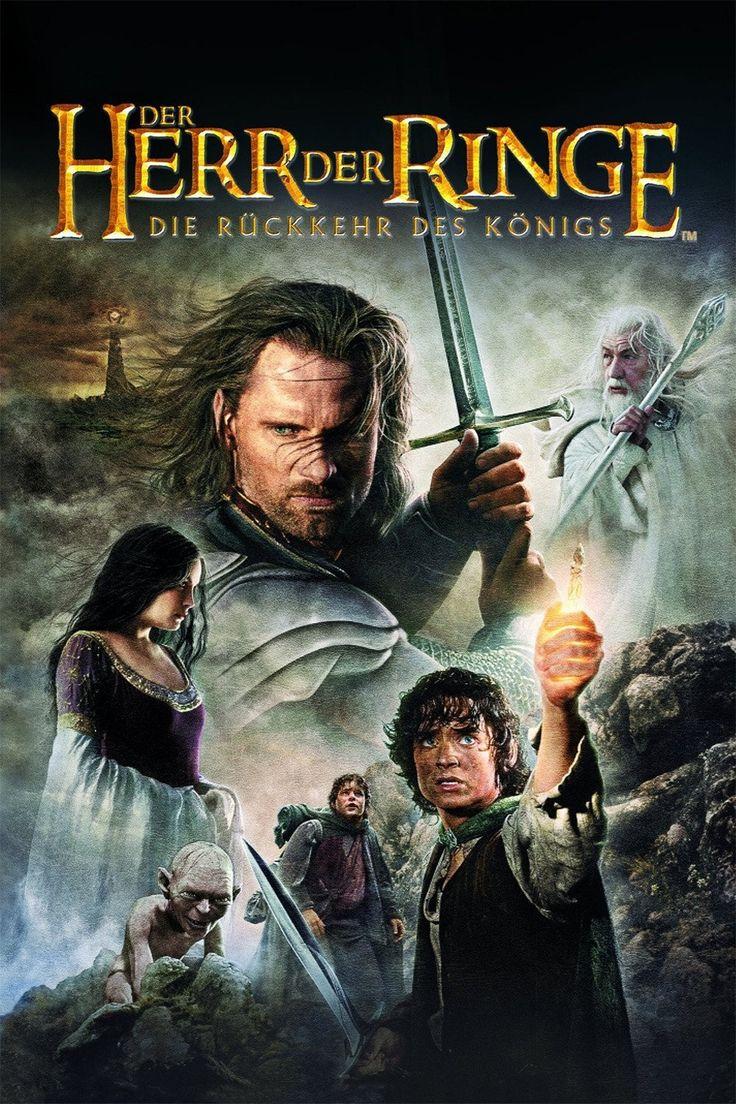 Der Herr der Ringe - Die Rückkehr des Königs (2003) - Filme Kostenlos Online…