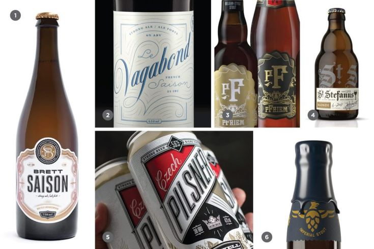 Craft Beer Branding Trends - CODO Blogs