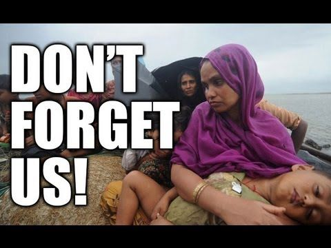 More than 20,000 of Burmese Muslims have been killed in Burma. The Burmese Muslims are subjected to ruthless killing, torture and are forced to leave their homes. The Burmese government is not doing anything in order to finish this violence