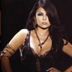 Beautiful Arab Women