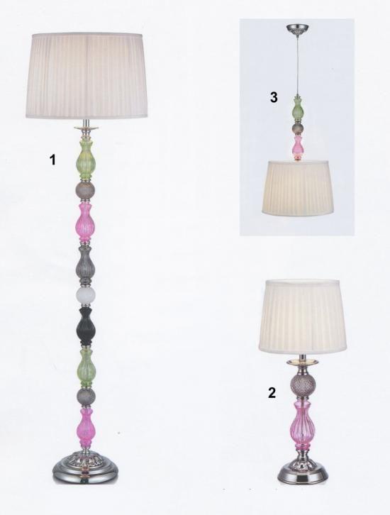 Svietidlá.com - LampGustaf - Lollipop - Moderné svietidlá - svetlá, osvetlenie, lampy, žiarovky, lustre, LED