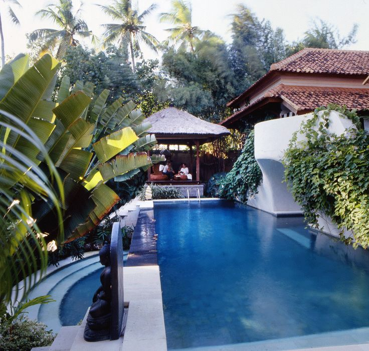 499 Best Bali In Modern Tropical Architecture Images On
