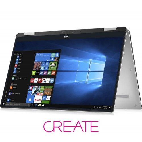 """DELL XPS 13 13.3"""" 2 in 1 - Silver DELL XPS 13 13.3"""" 2 in 1 - Silver Brand: DELL Product Code: 187004 Availability: In Stock £1,489.00"""