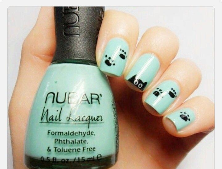 Mejores 90 imágenes de awesome nails en Pinterest | Decoración de ...
