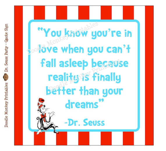 Romantic Doctor Who Quotes: Dr Seuss Quotes Romantic. QuotesGram