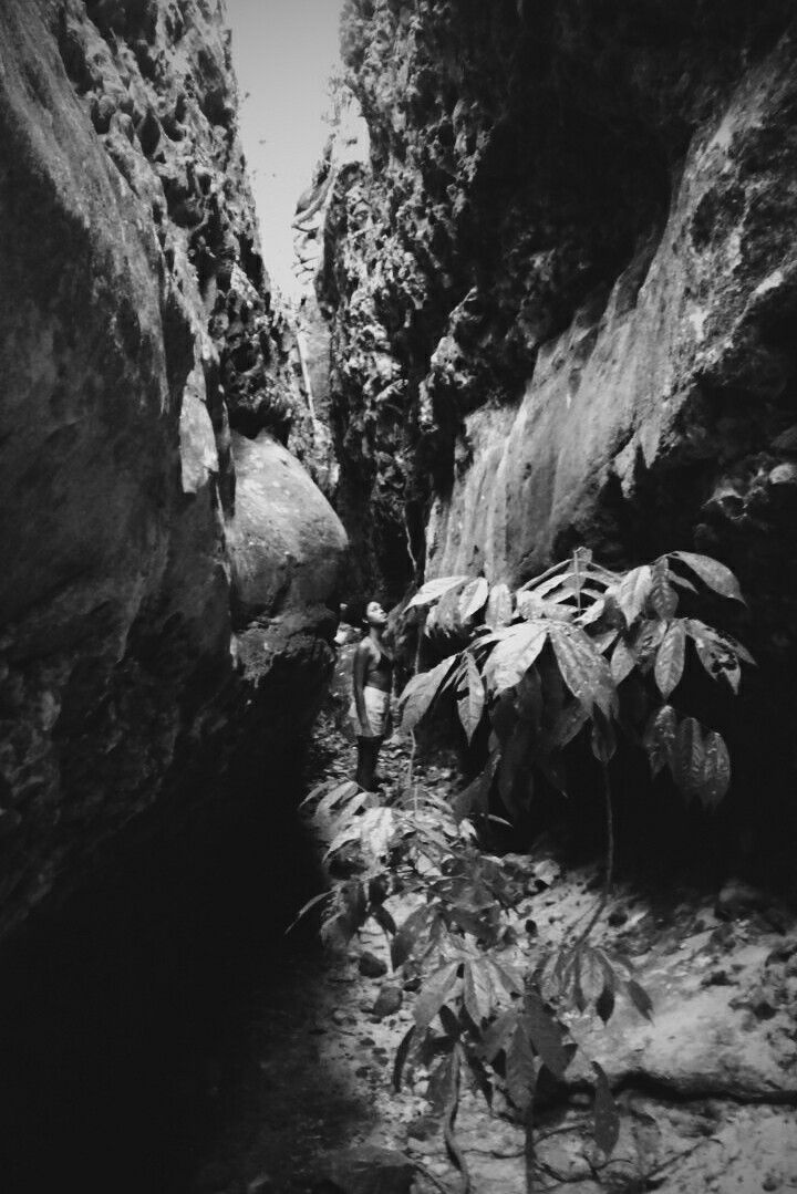 Lençóis, Chapada Diamantina - Bahia