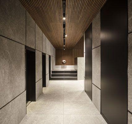 Francesc Rifé Studio : offices » EL TRIANGLE OFFICES