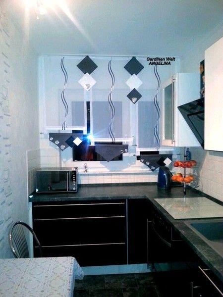 die besten 17 ideen zu vorh nge machen auf pinterest selbstgemachte vorh nge gardinen n hen. Black Bedroom Furniture Sets. Home Design Ideas