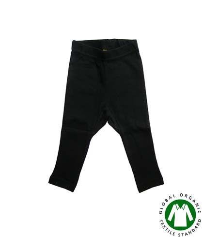 Svarta leggings, Duns