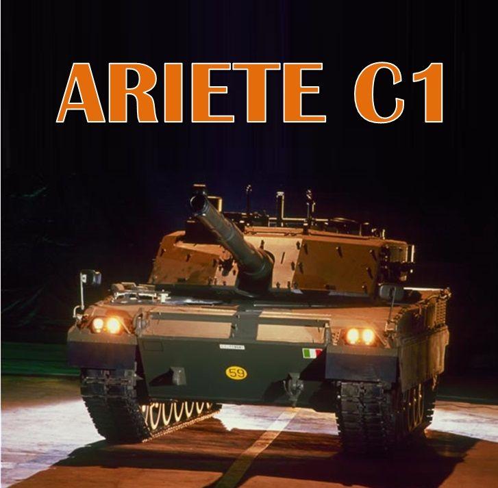 IVECO ARIETE C1