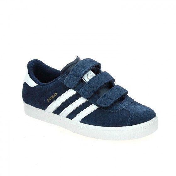 Acheter Adidas Gazelle Bleu