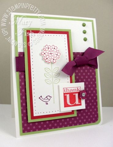 17 best images about sweet summer su on pinterest the for Mary fish stampin up
