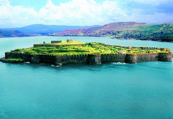 Murud-janjira fort - maharashtra