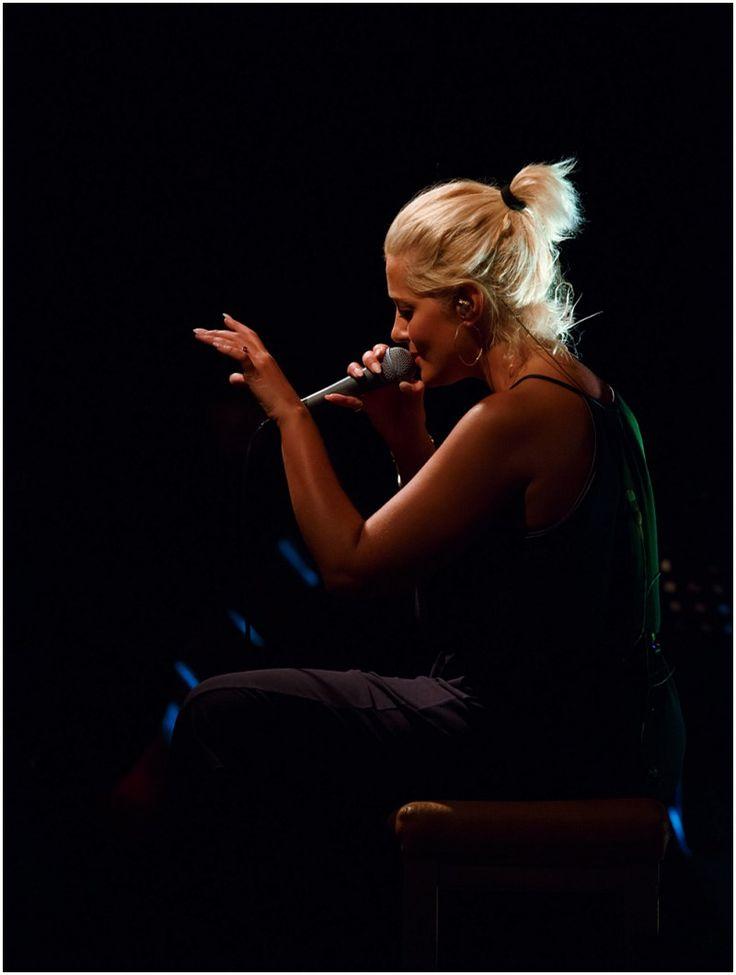 Natassa Bofiliou concert