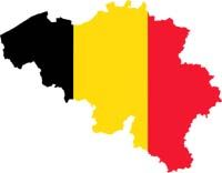 Information, history facts, and activities on the country of Belgium for school-age children.