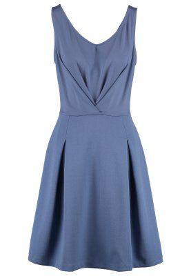 Sommarklänning - blue