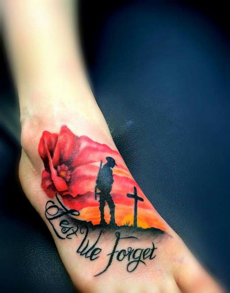 Anzac day ,We Will Remember Them | Music,Rockstars,tattoos