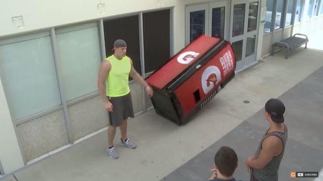 New Gatorade ads feature Houston Texans' J.J. Watt | News  - Home