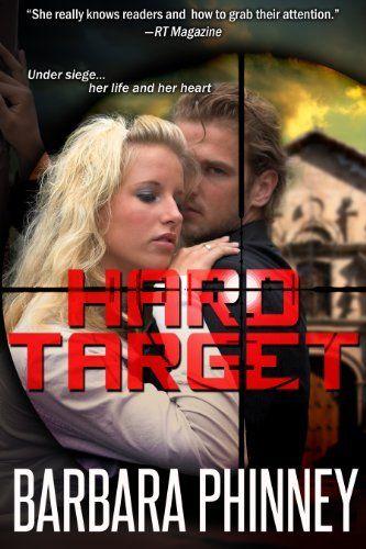 only $1.99 Hard Target (romantic suspense) by Barbara Phinney, http://www.amazon.com/dp/B0077TPK5M/ref=cm_sw_r_pi_dp_Wtgyrb1RX5871