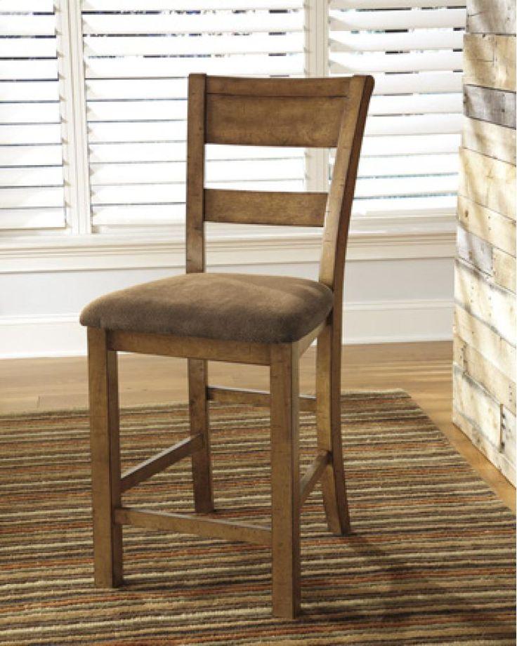 D653124 by Ashley Furniture in Winnipeg, MB - Upholstered Barstool (2/CN)