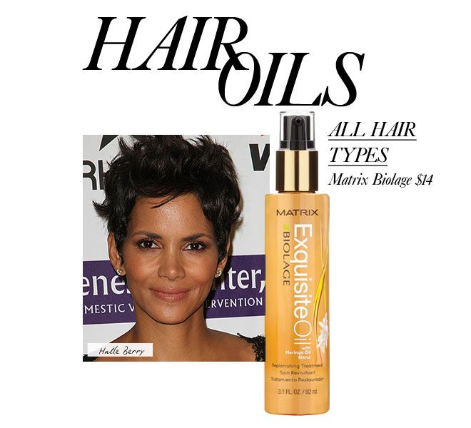 Try This For Shinier, Softer Hair