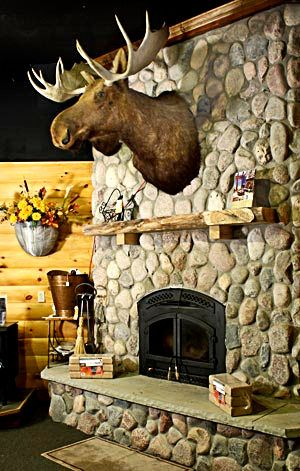 Rock Fire Places 325 best interesting fireplaces images on pinterest | fireplace