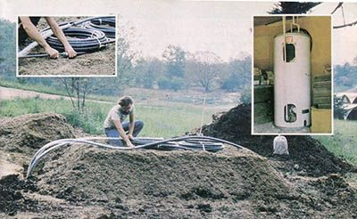 Here is a report on MOTHER EARTH NEWS' third attempt at building and using a compost water heater. Originally published as