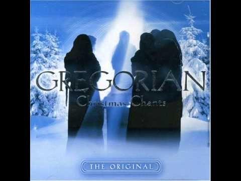 Gregorian & Amelia Brightman - Last Christmas