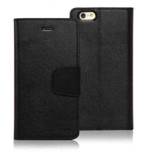 Apple iPhone 6G Plus / 6S Plus - Goospery Sonata Diary Case - 17.45$