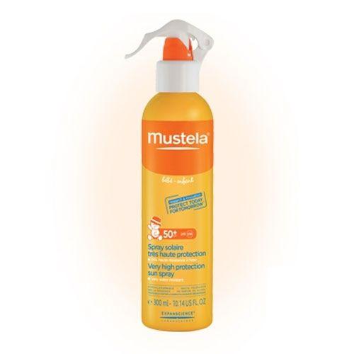 Mustela Very High Protection Sun Spray 300ml | 84,58 TL | Dermoeczanem.com