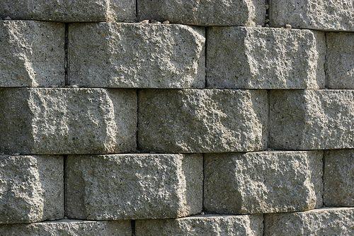 retaining wall_grey