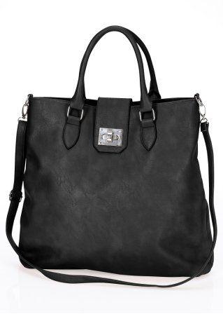 Jetzt anschauen: Ein zeitloser Klassiker ist die schöne Handtasche der Marke bpc selection. Der große Innenraum bietet viel Platz für alle wichtigen Dinge im Alltag einer Frau.