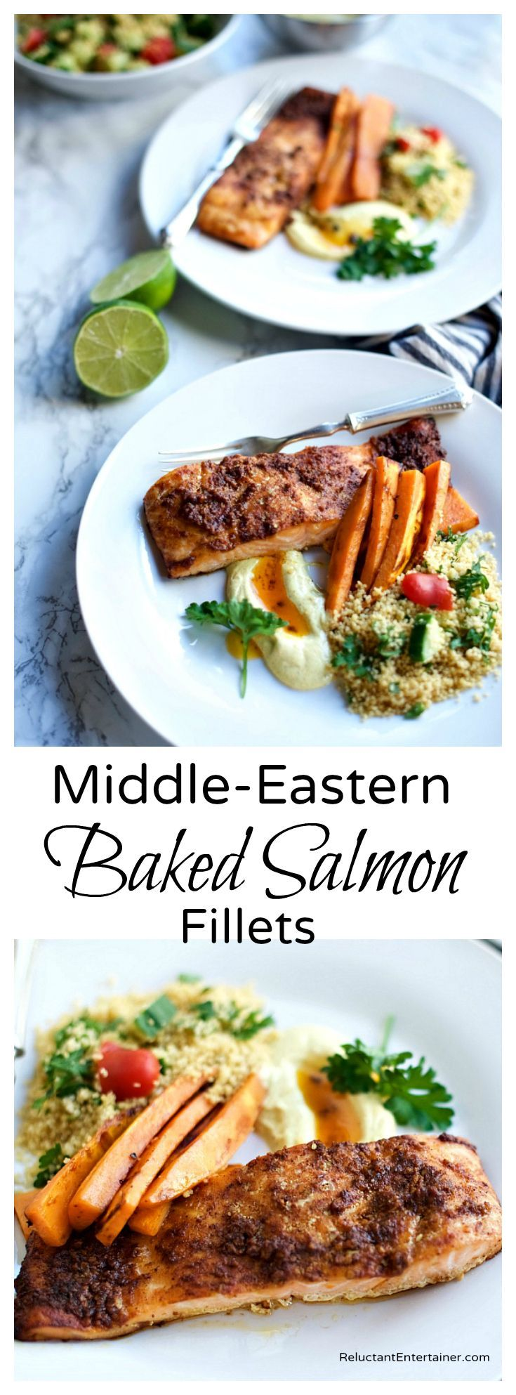salmon middle eastern singles Za'atar roasted salmon with greens with the support of sargento, i'm exploring middle eastern cuisine–at home single serving.