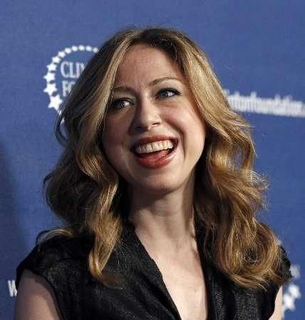 Chelsea Clinton Hot | Chelsea Clinton finally opens up on her intentions in running for ...