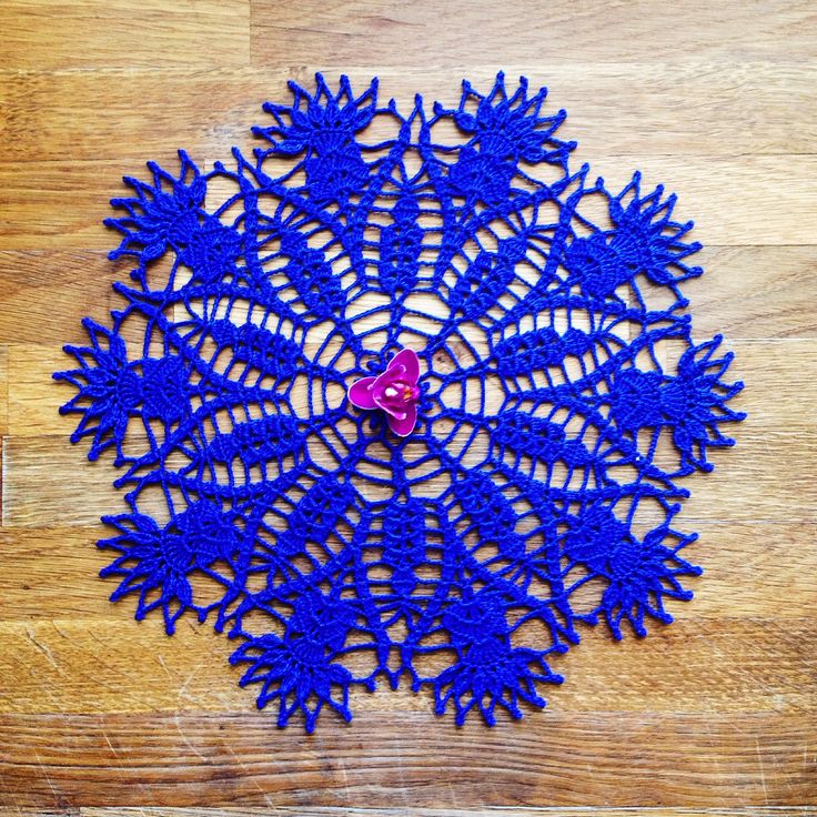 beautiful lace work for cosy homes | handmade my Lara Mafalada  | www.mybelovedcraft.com