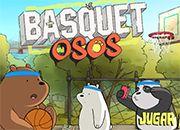 Sigue las aventuras de Pardo, Panda y Polar la nueva sensación de cartoon network, los osos escan...