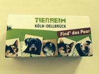 Tierheim Köln Dellbrück Find' das Paar #Ciao